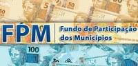 Prefeituras da Paraíba terão reforço de mais de R$ 187 milhões em janeiro de 2015